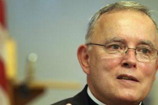 "Charles Chaput: ""El partido demócrata está lleno de católicos cobardes"""