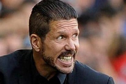 "Cholo Simeone: ""No estuvimos finos de cara a gol"""