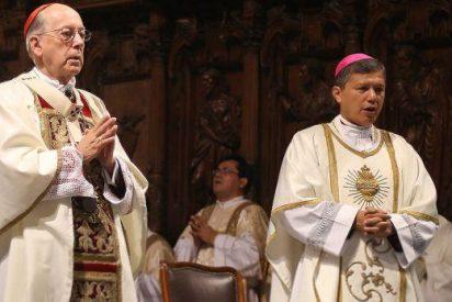 El Arzobispado de Lima niega cualquier vinculación en un caso de corrupción