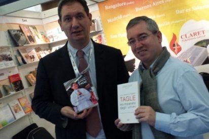 Publicaciones Claretianas, en la Feria de Frankfurt