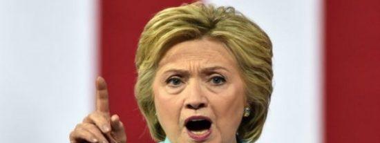 Wikileaks: el correo de Clinton acusando a Arabia Saudí y Qatar de apoyar al ISIS
