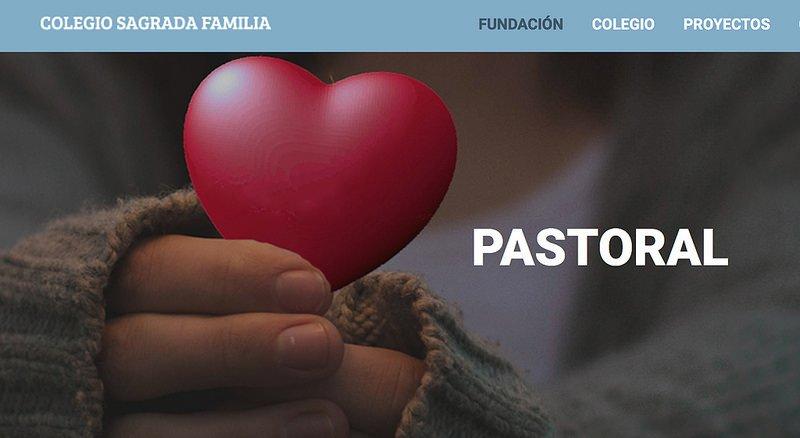 Ciclo de conferencias del aula de doctrina social del Colegio Sagrada Familia