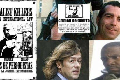 El Supremo confirma el sobreseimiento del 'caso Couso' 13 años después de la muerte del cámara español en Bagdad