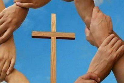 Una comunidad es cristiana cuando sigue a Jesús de Nazaret