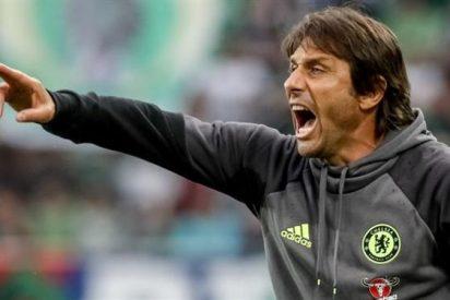 Conte está listo para fichar a una estrella de la Liga italiana