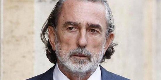 'Don Vito' Correa asegura que Medio Ambiente y Fomento dieron contratos a la Gürtel