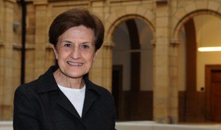 Adela Cortina, Doctora Honoris Causa de la Universidad de Deusto