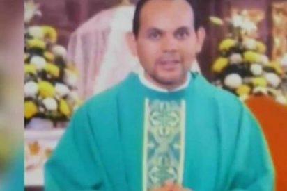 Detenidos los presuntos asesinos del sacerdote de Michoacán