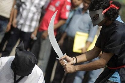 Arabia Saudí ejecuta a un príncipe asesino sin cortarse