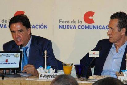 El 'papelón' de Casado, Hernando y Catalá aguantando los 'reproches' de De la Morena