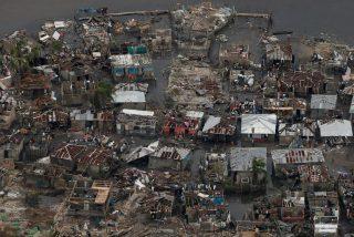 Las ONG católicas españolas se vuelcan con las víctimas de Haití