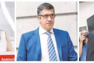 La guerra por la sucesión en Ferraz: la 'sultana' Díaz coserá el PSOE pero a puñaladas