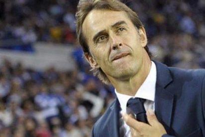 Doble reto de Lopetegui: Contra Italia y frente al primer club enfadado con él