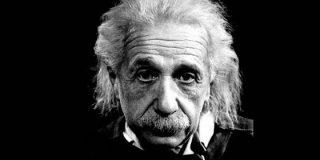 Albert Einstein: la adivinanza del pez que ninguno vais a ser capaces de acertar