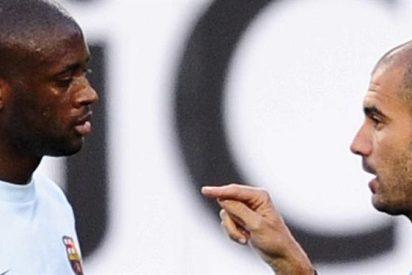 El agente de Touré vuelve a atacar (despiadadamente) a Guardiola
