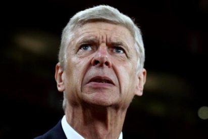 El Arsenal trata de 'pisar' el fichaje de futuro más ambicioso del Atlético