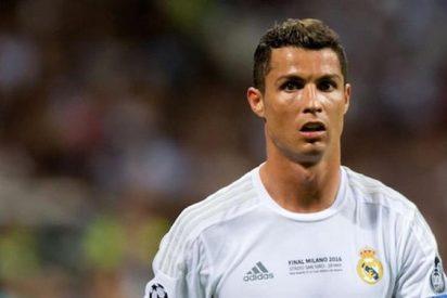 El Balón de Oro que se olvida de Cristiano Ronaldo en su once ideal