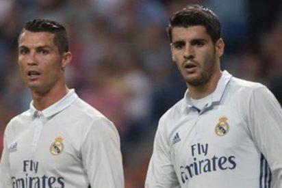 El brutal enfado de un crack del Real Madrid antes del partido contra el Betis