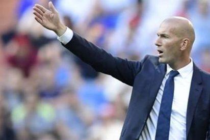 El cabreo que tienen en el Madrid por uno de sus canteranos