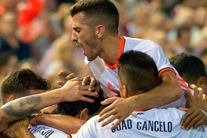 El campeón inglés que puede acabar fichando por el Valencia