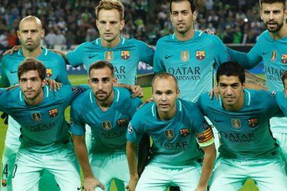 El City le ofrece la luna a un jugador del Barça