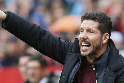 El 'crack' del Atlético de Madrid que vincula su futuro al de Simeone