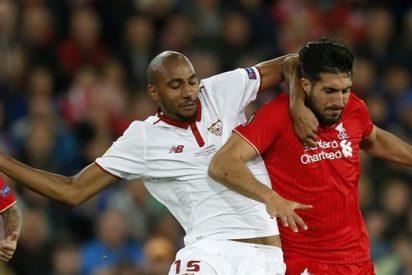 El crack del Sevilla que utiliza al Barça para subirse el sueldo