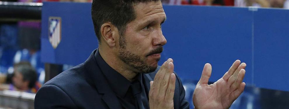 El crack del Valencia que el Atlético de Madrid no pudo fichar este verano