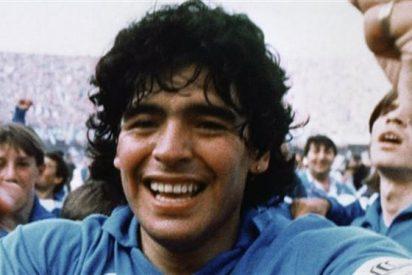 El crack eslovaco que quiere destronar a Maradona de un importante récord