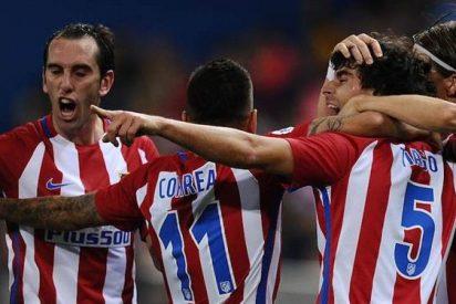 El delantero que descarta jugar en el Atlético de Madrid