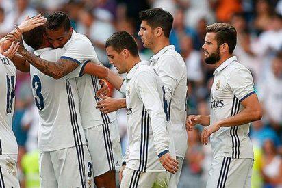 El equipo de la Liga que viene a buscar (ya mismo) a un jugador del Real Madrid