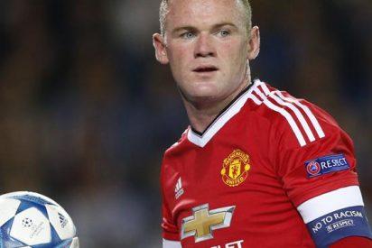 El equipo de la Serie A que se ha interesado por Wayne Rooney