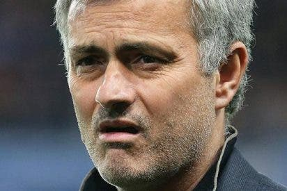 El equipo que pudo cambiar la carrera de José Mourinho