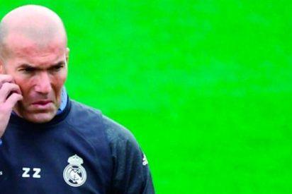 El fichaje de ida y vuelta que ha hecho el Real Madrid... ¡este lunes!