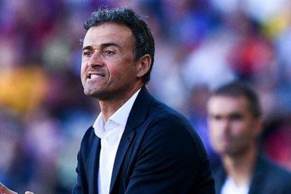 El fichaje del Barça que no está nada contento con Luis Enrique