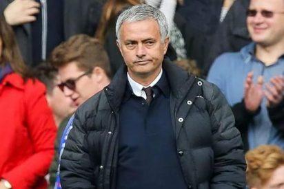 El humillante zasca de un ex jugador del Barça a Jose Mourinho