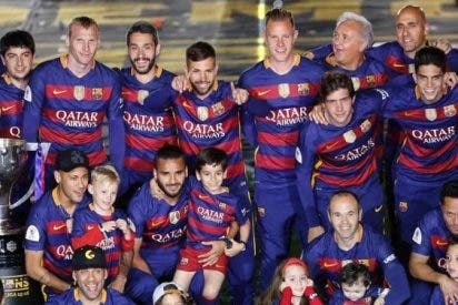 El jugador del Barça que llegaba cada día a su casa llorando