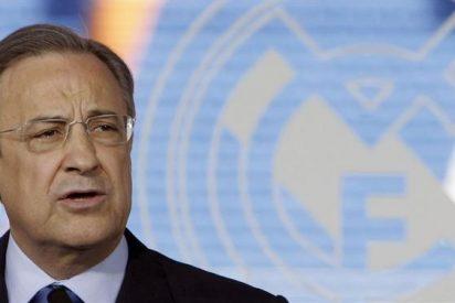 El jugador del Madrid que estalla y apunta a Florentino
