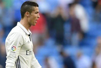 El lío que ha montado Cristiano Ronaldo por los elogios de Mou a Messi