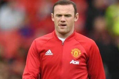 El Manchester United ya le ha puesto precio a Wayne Rooney
