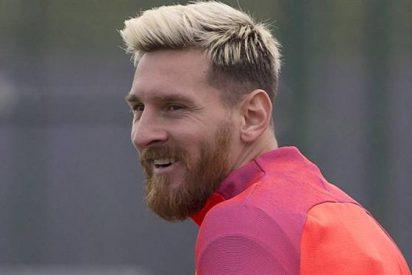 El mensaje de Messi a sus íntimos apuntando a Guardiola