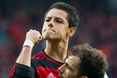 El motivo de Chicharito Hernández para pensarse su vuelta a la liga española