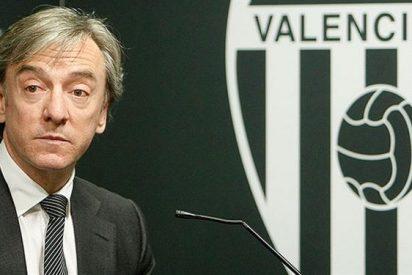 El motivo por el que el Valencia puede perder a la perla de su cantera