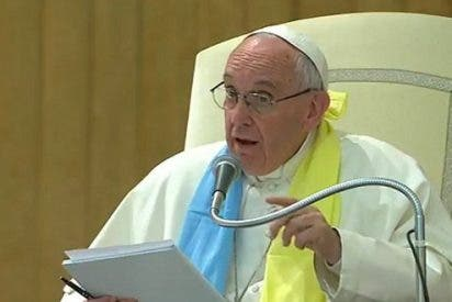 El Papa a los luteranos: