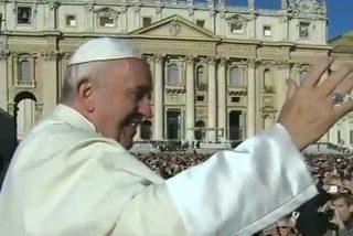 """El Papa pide """"un inmediato alto al fuego en Siria"""", para la evacuación de civiles, sobre todo niños"""