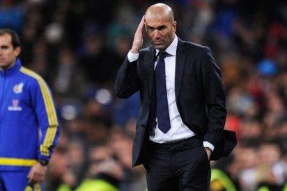 """El posible relevo de Zinedine Zidane que le dice """"no"""" al Real Madrid"""
