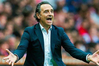 El primer gran damnificado por el éxito de Prandelli en el Valencia