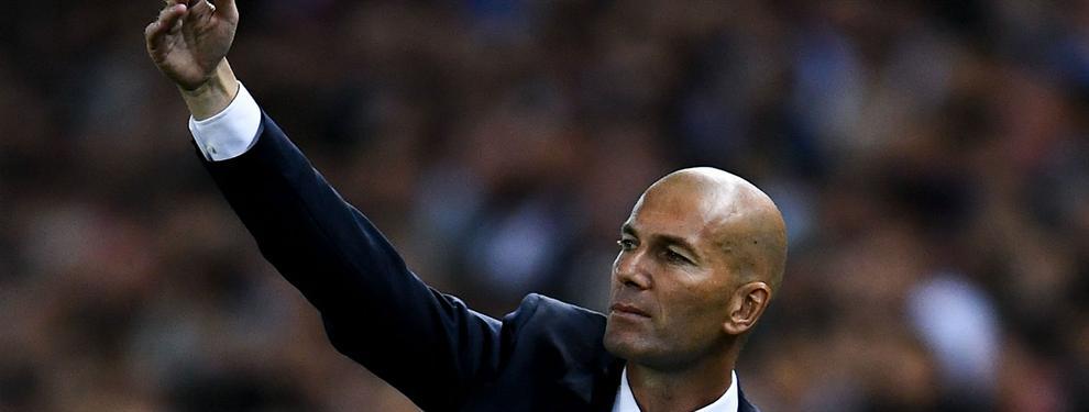 El Real Madrid pregunta por el lateral zurdo de moda en el fútbol europeo