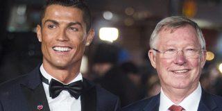El secreto de Ferguson que hace sentirse orgulloso a Cristiano Ronaldo