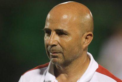El Sevilla se lanza a por un nuevo referente para la delantera